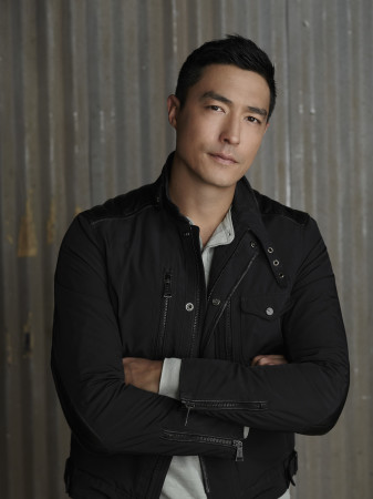 "CRIMINIAL MINDS: BEYOND BORDERS - ""Criminal Minds: Beyond Borders"" stars Daniel Henney as Matthew. (ABC Studios/Kharen Hill)"