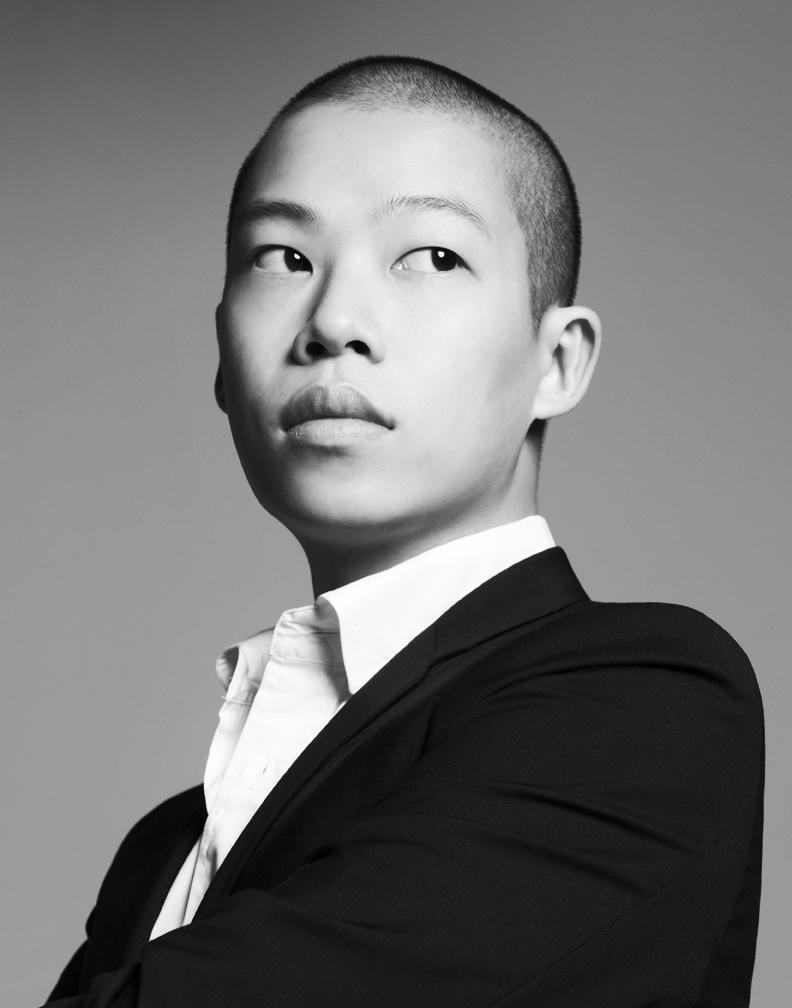 fashion trending with designer jason wu