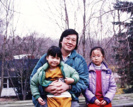 Five Ways I Understand my Parents Differently Since Becoming