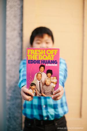 Hudson Yang of Fresh Off the Boat | Anna Wu for TaiwaneseAmerican.org