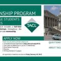 tacl internship